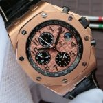 Noob Factory Replica Audemars Piguet Royal Oak Offshore Rose Gold 26470or.oo.a002cr.01,1:1 Best Replica