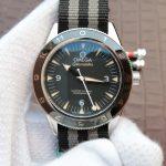 Noob Factory Replica Omega Seamaster Spectre 007 James Bond 233.32.41.21.01.001,Perfect Replica Edition