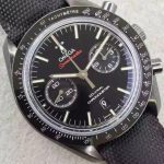 Noob Factory Replica Omega Speedmaster Dark Side Of The Moon 311.92.44.51.01.007 Watch