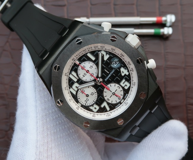 Noob Replica Audemars Piguet Royal Oak Offshore Marcus