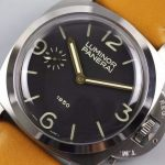 Noob Factory Replica Panerai Luminor 1950 Fiddy PAM 127 Review
