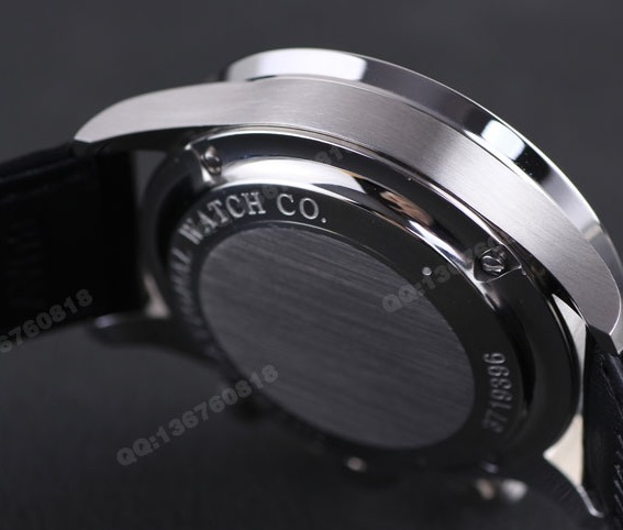 Noob Replica IWC Portuguese Automatic Chronograph