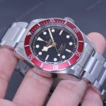 Noob Factory Replica Tudor Heritage Black Bay Automatic 79220R, Luminous and Waterproof