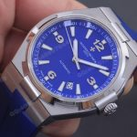 Noob Factory Replica Vacheron Constantin Overseas P47040/000A-9008 Watch