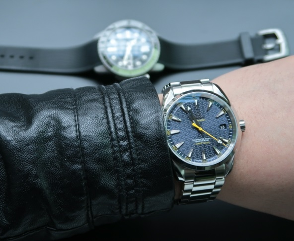 Noob Factory Replica Omega Seamaster 007 Spectre James Bond Limited Edition Watch Review