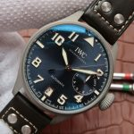 Noob Factory Replica IWC Big Pilot Le Petit Prince Titanium Ceramic Limited Edition Review