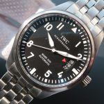 Noob Factory Replica IWC Pilots Mark XVII Automatic IW326504