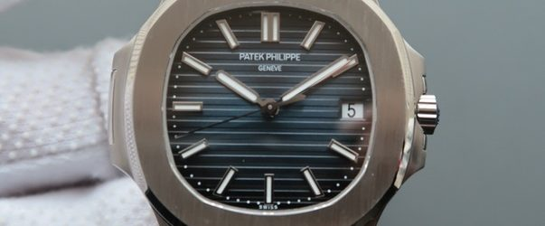 Noob Factory Replica Patek Philippe Nautilus 5711/1A-010 Sports Watch