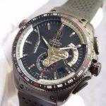 Noob Factory Replica Tag Heuer Grand Carrera Chronograph Calibre 36 RS Review