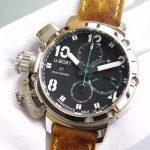 Noob Factory Replica U-BOAT 45mm Men's Watch Review