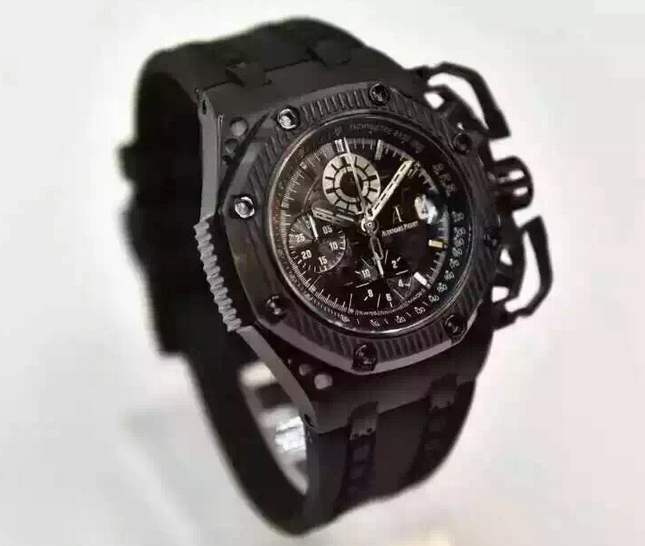 Noob factory replica audemars piguet royal oak offshore survivor review for Royal oak offshore survivor