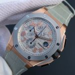 Noob Factory Replica Audemars Piguet Royal Oak Offshore Lebron James Review