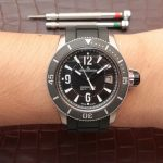 Noob Factory Replica Jaeger-LeCoultre Master Compressor Navy Seals Review
