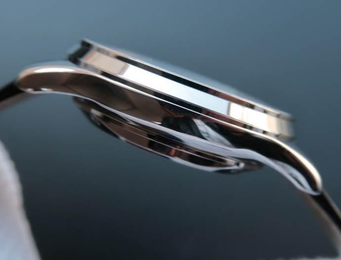 Noob Factory Replica Jaeger-LeCoultre Master Ultra Thin Réserve de Marche Q1378420 Review