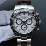 Noob Factory Replica Rolex Daytona 116500LN V7 Edition Review