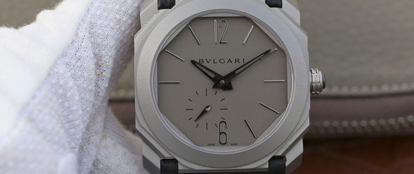Noob Factory Replica Bvlgari Octo Finissimo 102711 Review
