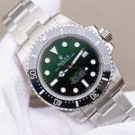 Noob Factory Replica Rolex Sea-Dweller 50th Anniversary Gradient Green