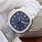 Noob Factory Replica Patek Philippe Nautilus 7118 Review