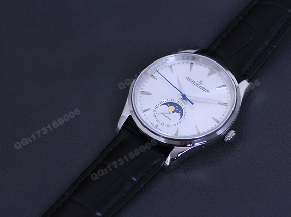 Noob Factory Replica Jaeger-LeCoultre Master Ultra Thin Moon Q1368420 Review