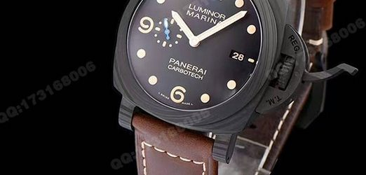 Noob Factory Replica Panerai Luminor 1950 Carbotech PAM00661 Review