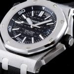 Noob Factory Replica Audemars Piguet Royal Oak Offshore Diver 15710ST.OO.A002CA.01 Review