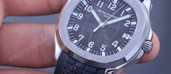 Noob Factory Replica Patek Philippe Aquanaut 5167A Review