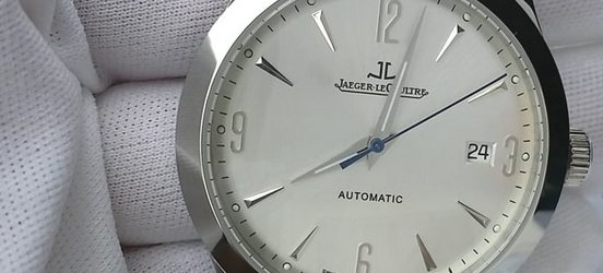 Replica Jaeger-LeCoultre Automatic Watch Review
