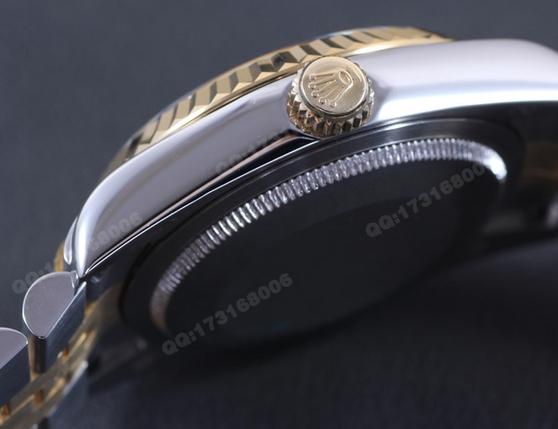 Noob Factory Replica Rolex Datejust Diamond Automatic Watch 116233G Review