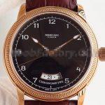 Noob Factory Replica Parmigiani TORIC CHRONOMETRE PFC423-1601400-HA1441