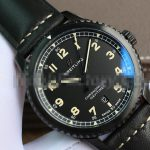 Noob Factory Replica Breitling Navitimer 8 Black Steel Review