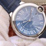 Noob Factory Replica Cartier Ballon Bleu Blue Review