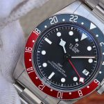 Noob Factory Replica Tudor Black Bay GMT Red Blue Pepsi Review