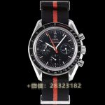 Noob Factory Replica Omega Speedmaster Professional Ultraman 311.12.42.30.01.001
