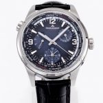 Noob Factory Replica Jaeger-LeCoultre Polaris Geographic WT 904847J Review