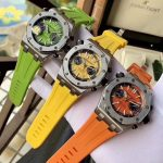 Noob Factory Replica Audemars Piguet Royal Oak Offshore Diver Chronograph