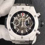 Noob Factory Replica Hublot Big Bang UNICO 45mm 411.NX.1170.RX Review