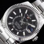 Noob Factory Replica Rolex Sky-Dweller 42MM 326934 Review