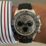 Noob Factory Replica Rolex Daytona Grey 116519LN Review