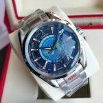 Noob Factory Replica Omega Seamaster Aqua Terra GMT Worldtimer Watch Review