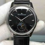 Noob Factory Replica Jaeger LeCoultre Master Ultra Thin Moon Watch Review