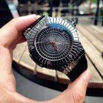Noob Factory Replica Hublot Big Bang Black Caviar Review